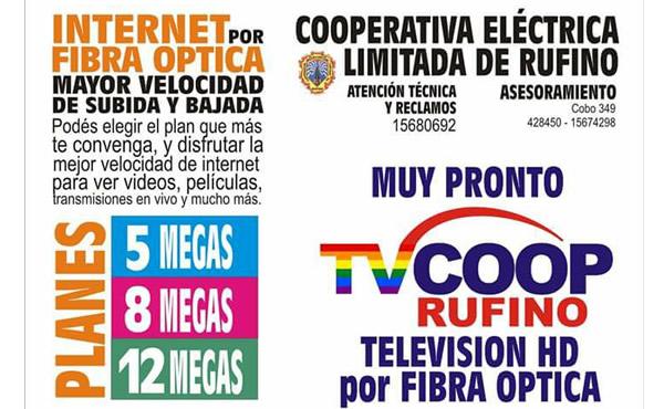 Cooperativa Eléctrica de Rufino