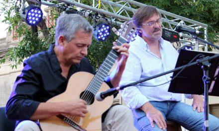 Daniel Mariatti y Marcelo Bonna
