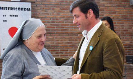 Madre General Hna. María Beatriz Josefa Lasalle en Rufino