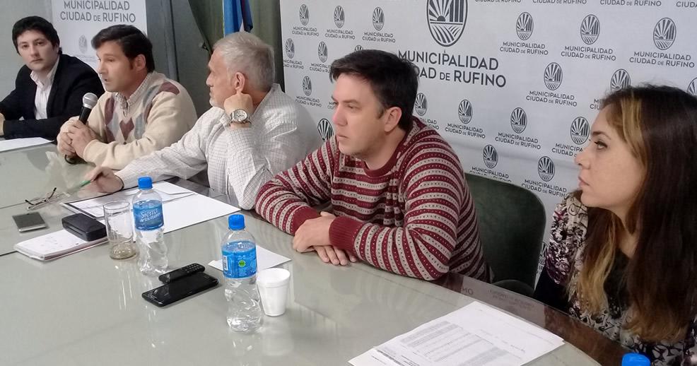 Cablevisión pagará deuda por un millón y medio al municipio