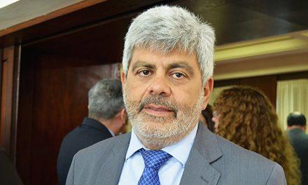 Jorge Baclini visitará mañana Venado Tuerto