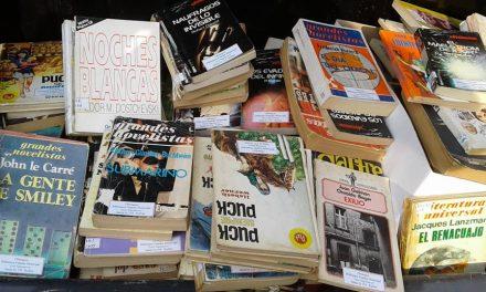Biblioteca José Ingenieros Obsequió Libros