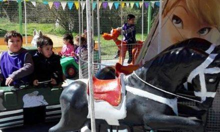 Programa Infantil Dar una vuelta