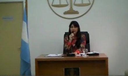 Prision preventiva para Cristian Lucero