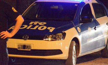 Robaron y golpearon a la madre del intendente Lattanzi en Rufino