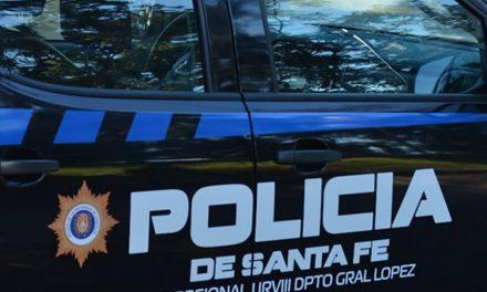 Detenidos y drogas en allanamientos