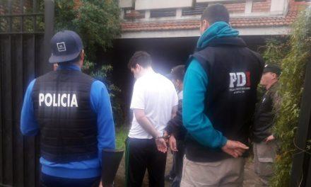 La Jueza Garini dictó prisión preventiva al presunto instigador