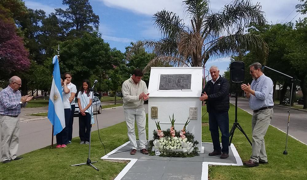 88º Aniversario de la Declaración de Ciudad a Rufino