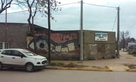 Comisión de la Biblioteca José Ingenieros se reunió con Ejecutivo Municipal de Rufino
