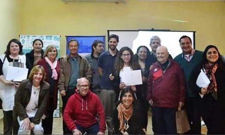 """Se entregaron los premios del Concurso """"Relatos Históricos de mi ciudad"""""""