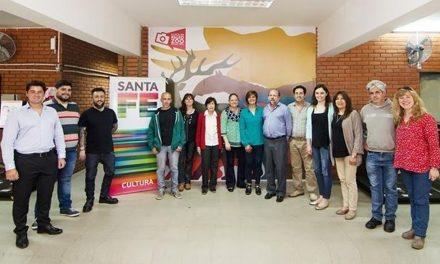 El Museo de Rufino en la Web