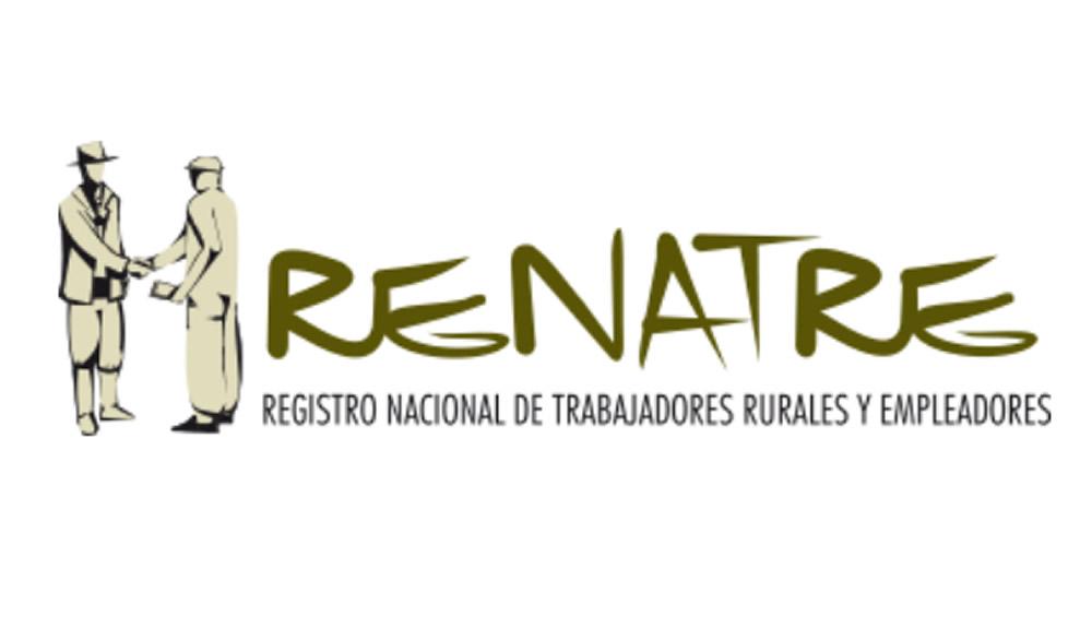 Suspendieron el Operativo de Registración del RENATRE en el interior santafesino