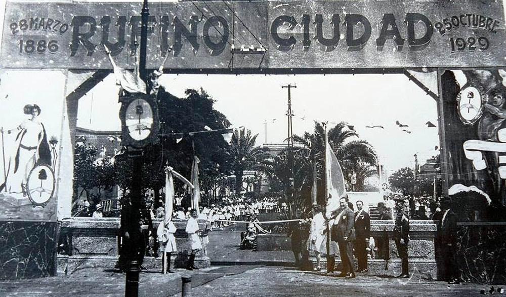 88º Aniversario de la Declaración de Ciudad
