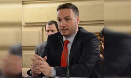 El senador Enrico expondrá en la Corte Suprema de Justicia por La Picasa