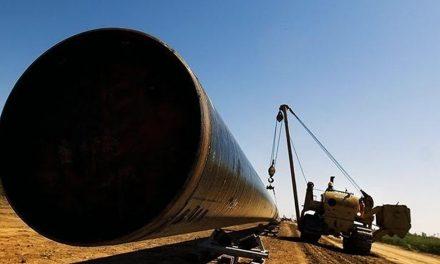 Proyecto del Gasoducto del sur santafesino