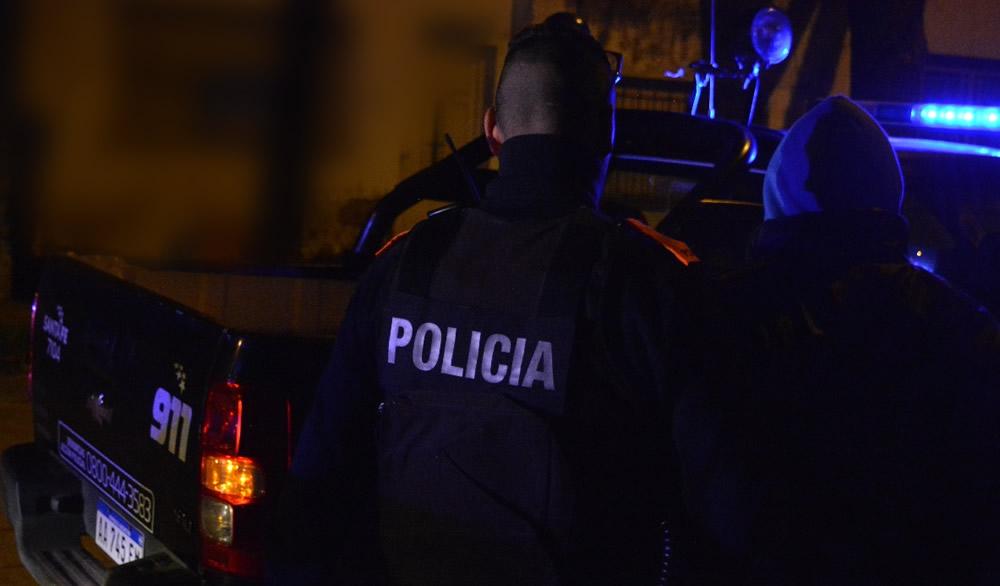 San Gregorio: Secuestran vehículo y demoran al conductor que atropelló a un menor