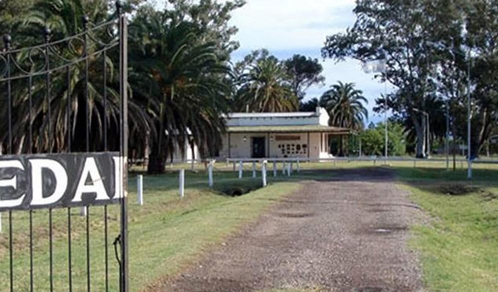 Convocatoria para la Conservación del Patrimonio de la casa de los Fundadores