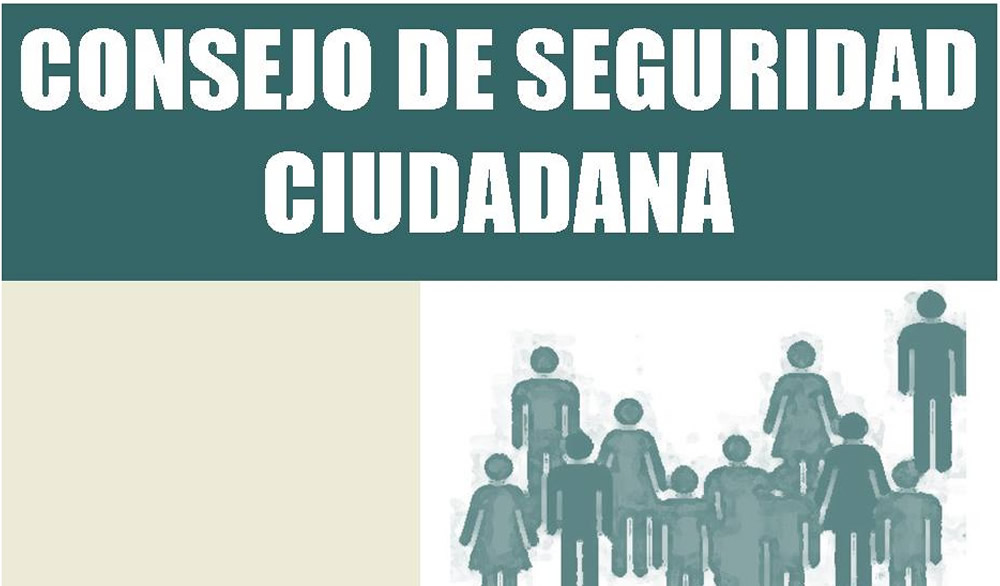 Consejo de Seguridad Ciudadana de Rufino convoca a vecinos