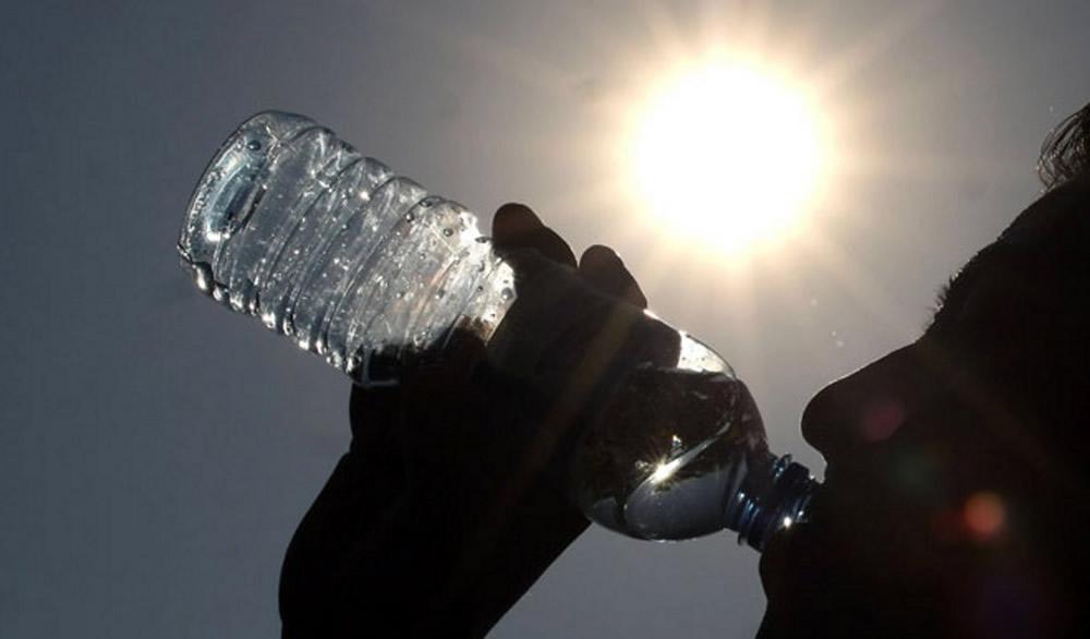 Recomendaciones para evitar golpes de calor ante el pronóstico de altas temperaturas