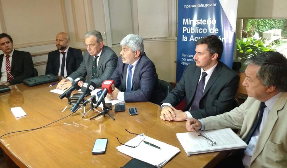 Junta de Fiscales santafesino en desacuerdo con la nueva norma