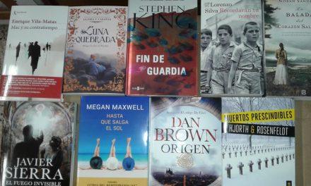 Biblioteca José Ingenieros adquirió nuevos libros