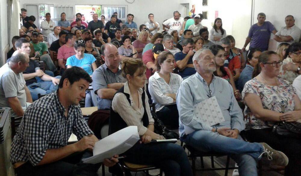 Ejecutivo retiró el proyecto sobre reforma de jubilaciones municipales