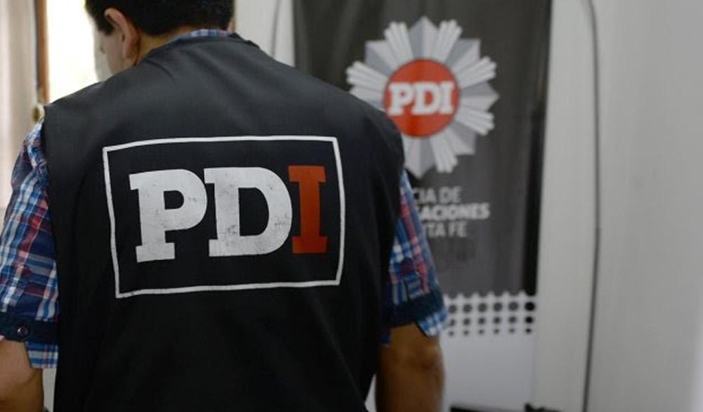 PDI allanó oficinas de la Municipalidad de Rufino