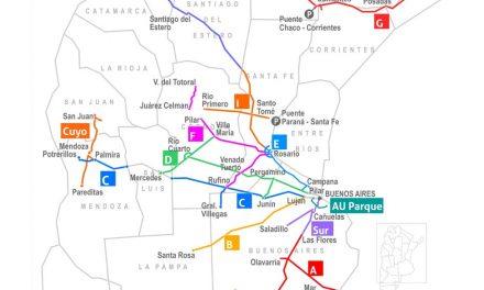 Audiencia Pública en Rufino por Red de Autopistas