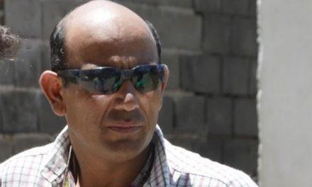 Renunció Raúl Reynoso Director de Servicios Públicos del municipio de Rufino