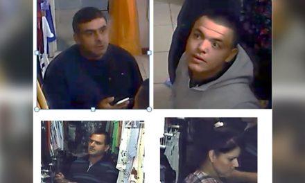 Detenidos en Bombal podrían estar involucrados por robos en Rufino