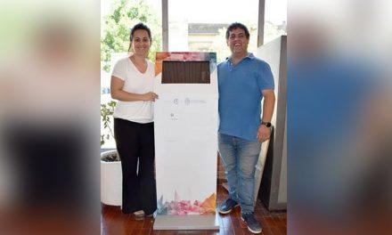 Modernización del Municipio de Rufino
