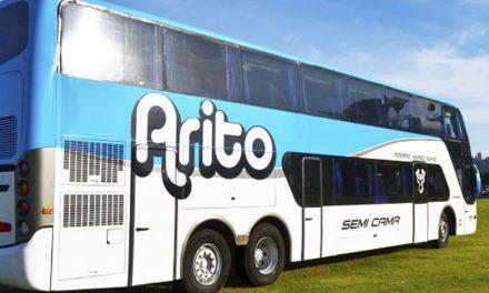 El senador Enrico solicitó recuperar dos servicios de colectivos que conectan Rufino con Rosario