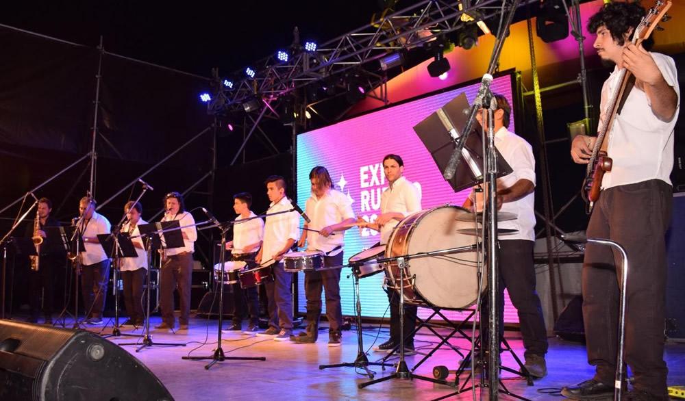Sumate a la Banda Municipal de Rufino