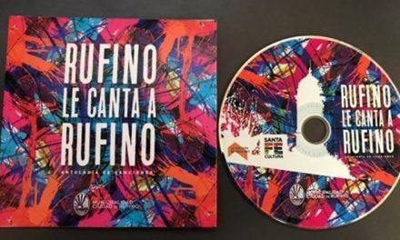 CD a beneficio de la Escuela de Música de Rufino