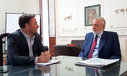 Enrico pidió la eliminación de las ferias judiciales