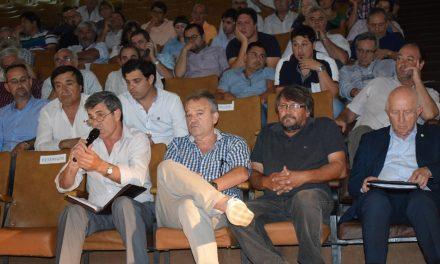 """Pieroni: """"Parece que los santafesinos y cordobeses somos ciudadanos de segunda para el gobierno nacional"""""""