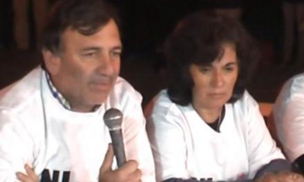 Confirman la condena al femicida de Chiara