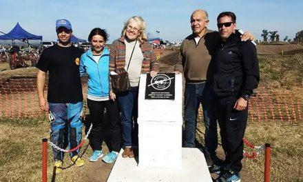 70 Aniversario del Automoto Club Rufino