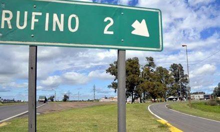 Convenio entre Agencia de Seguridad Vial y municipio de Rufino