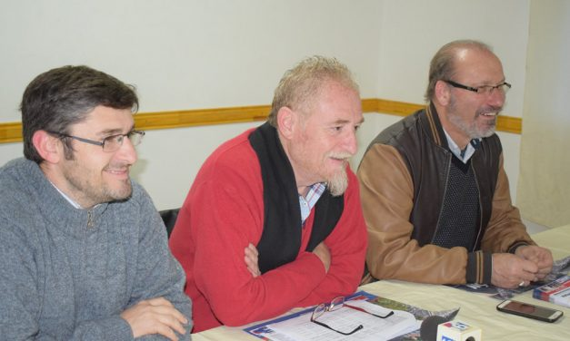 Presentan los candidatos para elecciones de CTA