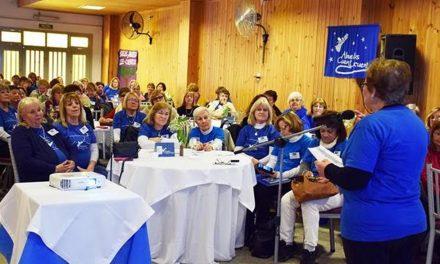 Encuentro regional de Abuelas Cuentacuentos