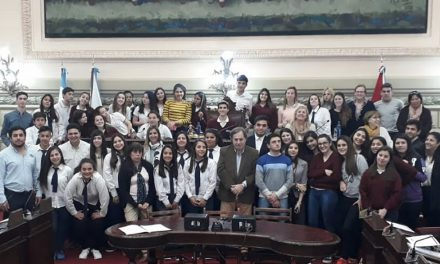 Diputados por Un Día como Escuela de Democracia