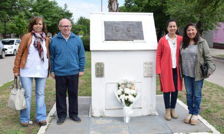 Acto por 89 Aniversario Declaración de Ciudad a Rufino