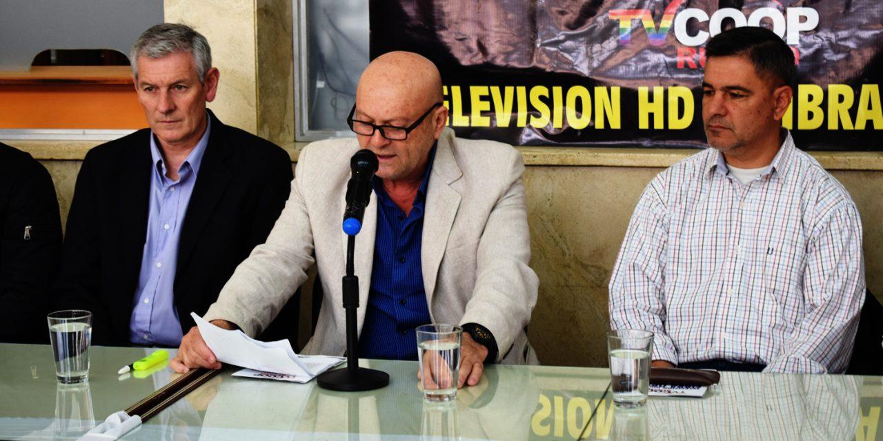 TV Coop presentó su servicio de Televisión Digital
