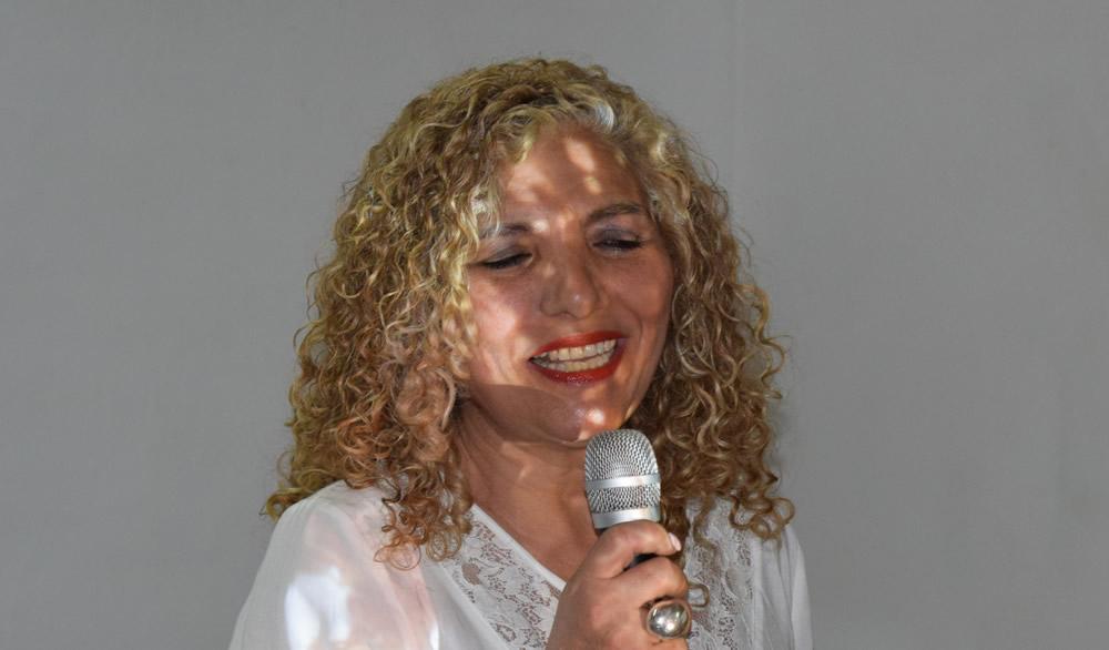 Cristina Gómez será precandidata a Senadora Provincial