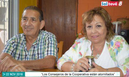 Solicitan renovación de Consejeros en la Administración de la Cooperativa Eléctrica