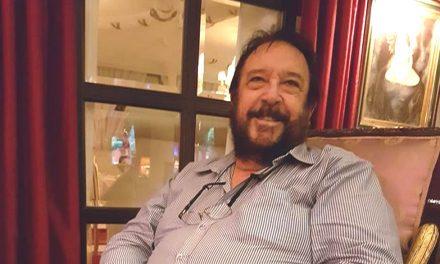 Reconocerán al artista rufinense Jorge Rajadell