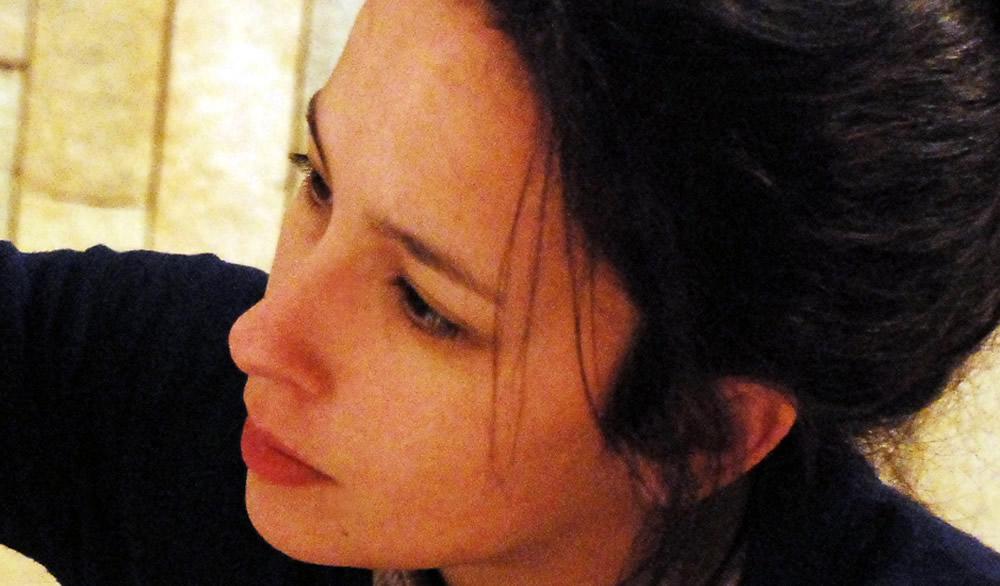 La artista rufinense Mariana Tellería representará a la Argentina en la Bienal de Venecia