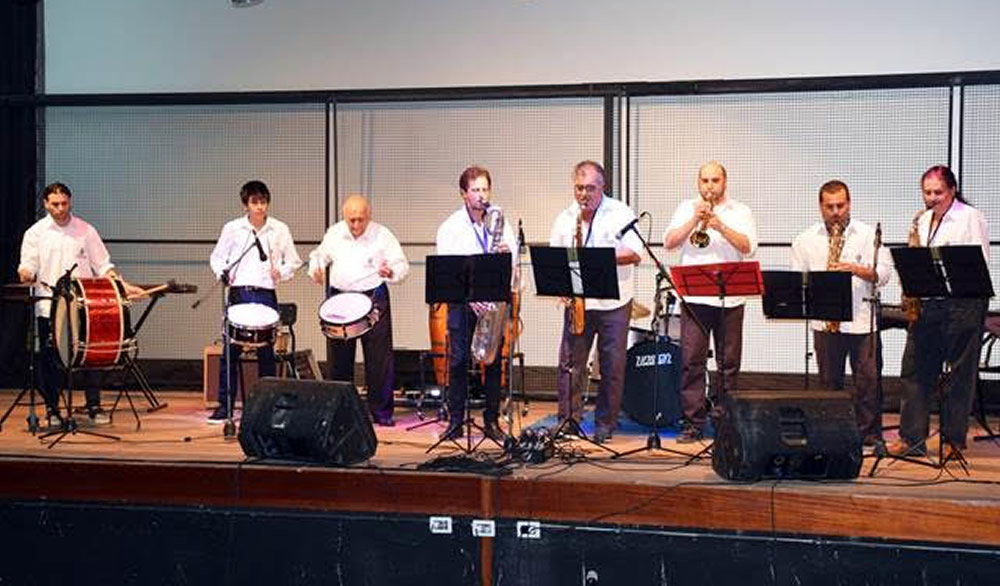 Audición para la Banda Municipal