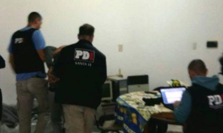 Empleado infiel habría robado 250 mil pesos